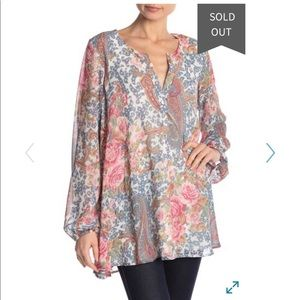 NWT Show Me Your Mumu Tunic
